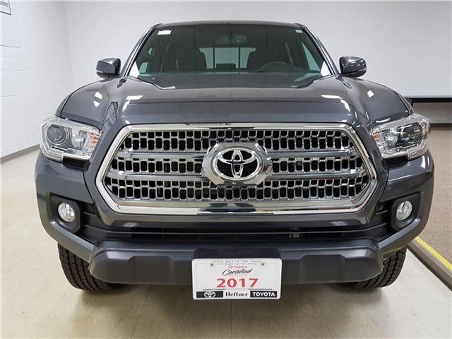 2017 Toyota Tacoma  (Stk: 176425) in Kitchener - Image 7 of 22
