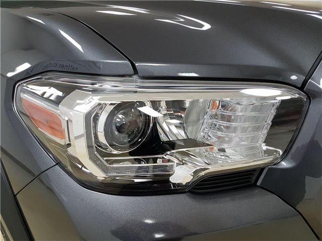 2017 Toyota Tacoma  (Stk: 176425) in Kitchener - Image 11 of 22