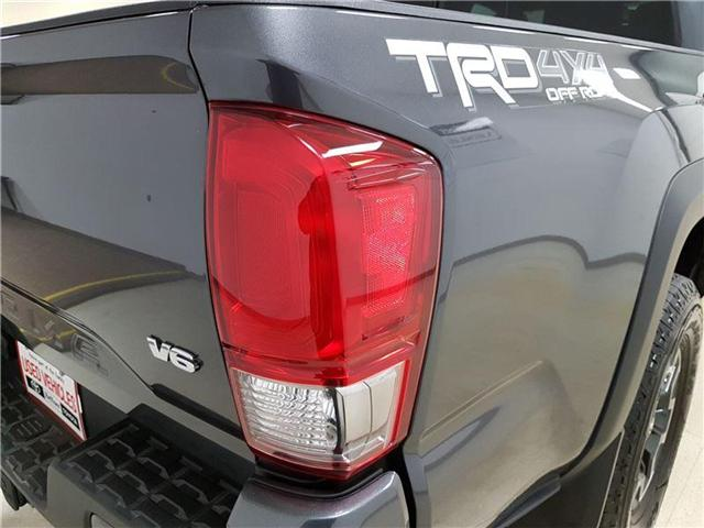 2017 Toyota Tacoma  (Stk: 176425) in Kitchener - Image 12 of 22