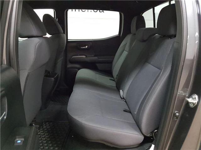 2017 Toyota Tacoma  (Stk: 176425) in Kitchener - Image 19 of 22