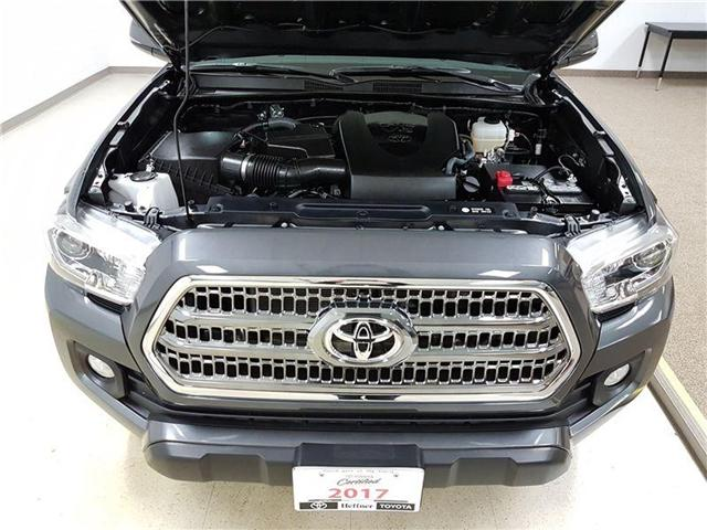 2017 Toyota Tacoma  (Stk: 176425) in Kitchener - Image 21 of 22
