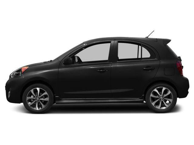 2018 Nissan Micra SR (Stk: 18-105) in Smiths Falls - Image 2 of 10