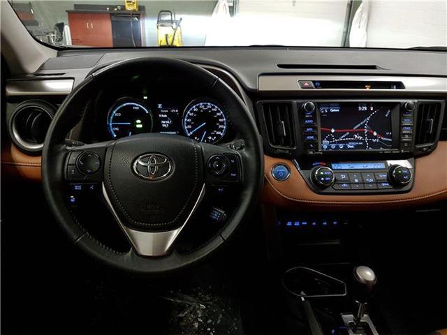 2016 Toyota RAV4 Hybrid Limited (Stk: 176531) in Kitchener - Image 3 of 23