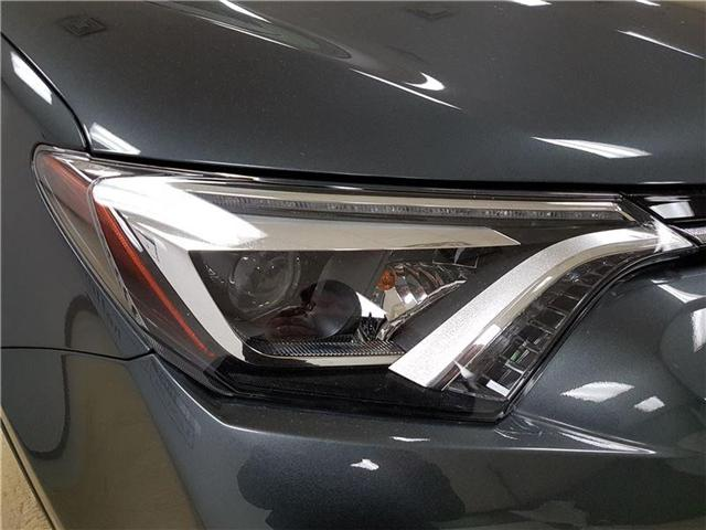 2016 Toyota RAV4 Hybrid Limited (Stk: 176531) in Kitchener - Image 11 of 23