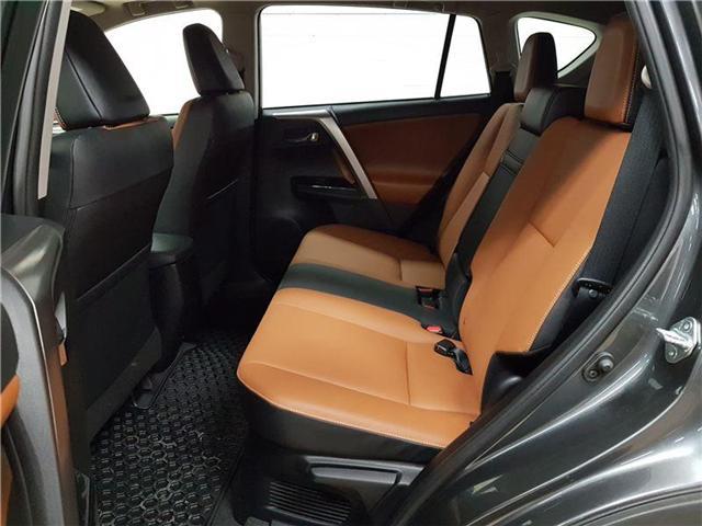 2016 Toyota RAV4 Hybrid Limited (Stk: 176531) in Kitchener - Image 20 of 23