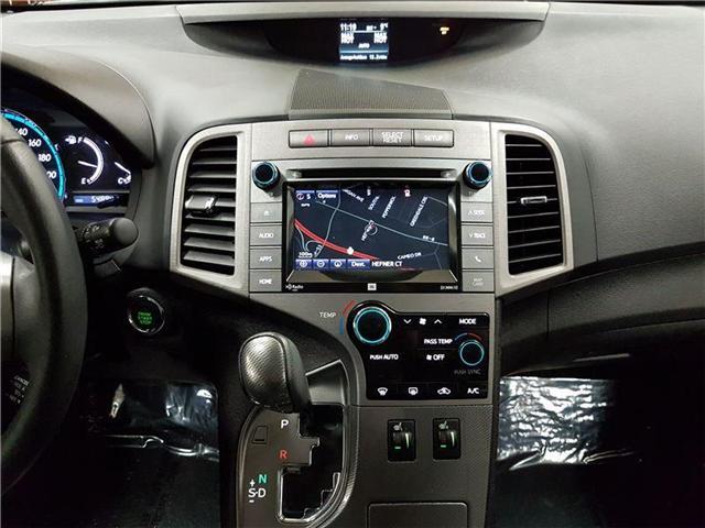 2015 Toyota Venza Base (Stk: 185034) in Kitchener - Image 4 of 22