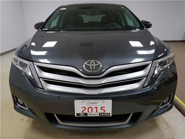 2015 Toyota Venza Base (Stk: 185034) in Kitchener - Image 7 of 22
