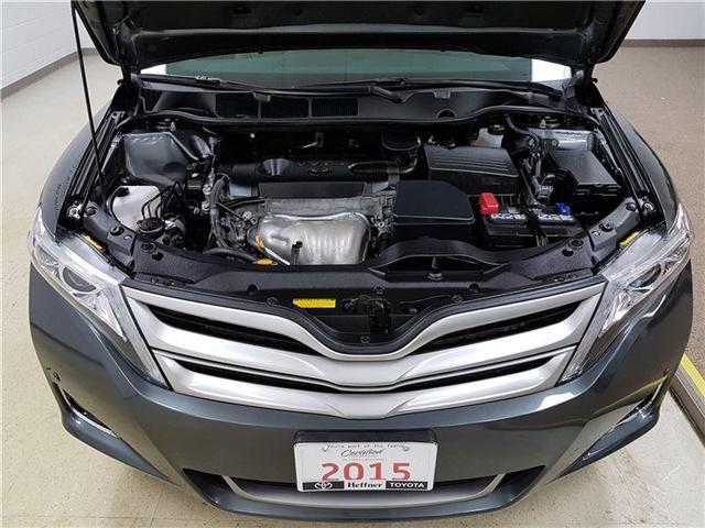 2015 Toyota Venza Base (Stk: 185034) in Kitchener - Image 21 of 22