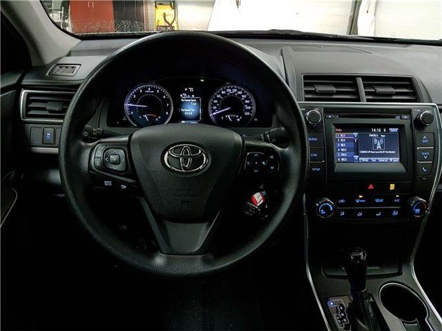 2017 Toyota Camry  (Stk: 185053) in Kitchener - Image 3 of 18