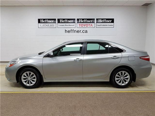 2017 Toyota Camry  (Stk: 185053) in Kitchener - Image 5 of 18