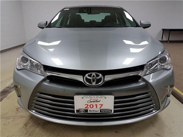 2017 Toyota Camry  (Stk: 185053) in Kitchener - Image 7 of 18