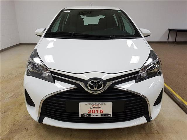 2016 Toyota Yaris  (Stk: 185067) in Kitchener - Image 7 of 19