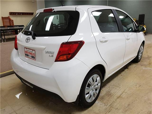 2016 Toyota Yaris  (Stk: 185067) in Kitchener - Image 9 of 19