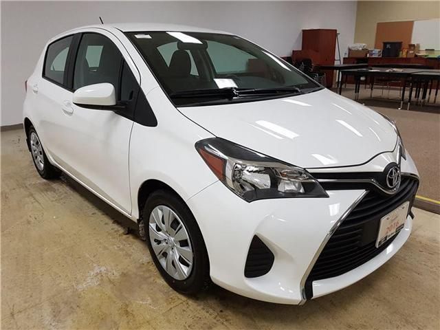 2016 Toyota Yaris  (Stk: 185067) in Kitchener - Image 10 of 19