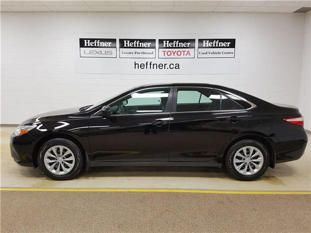 2017 Toyota Camry  (Stk: 185071) in Kitchener - Image 5 of 20