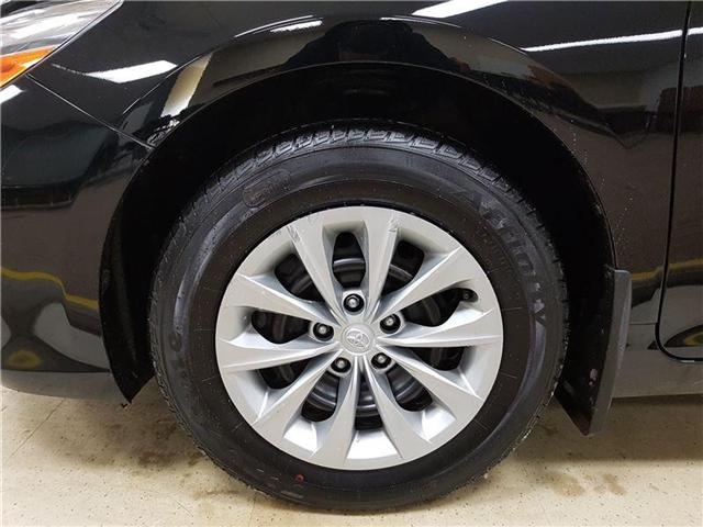 2017 Toyota Camry  (Stk: 185071) in Kitchener - Image 20 of 20