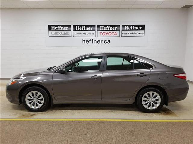 2017 Toyota Camry  (Stk: 185092) in Kitchener - Image 5 of 20