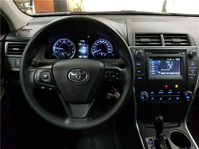 2017 Toyota Camry  (Stk: 185108) in Kitchener - Image 3 of 20