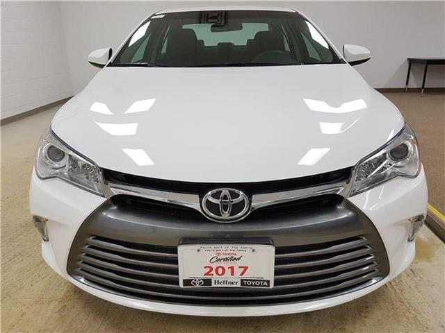 2017 Toyota Camry  (Stk: 185108) in Kitchener - Image 7 of 20