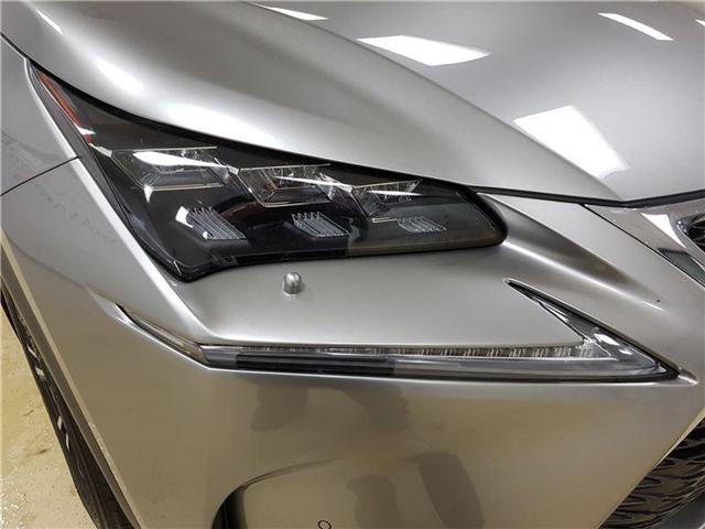 2015 Lexus NX 200t Base (Stk: 187034) in Kitchener - Image 11 of 23