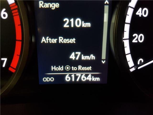 2015 Lexus NX 200t Base (Stk: 187034) in Kitchener - Image 14 of 23