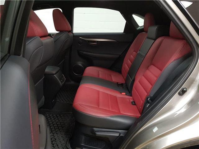 2015 Lexus NX 200t Base (Stk: 187034) in Kitchener - Image 20 of 23