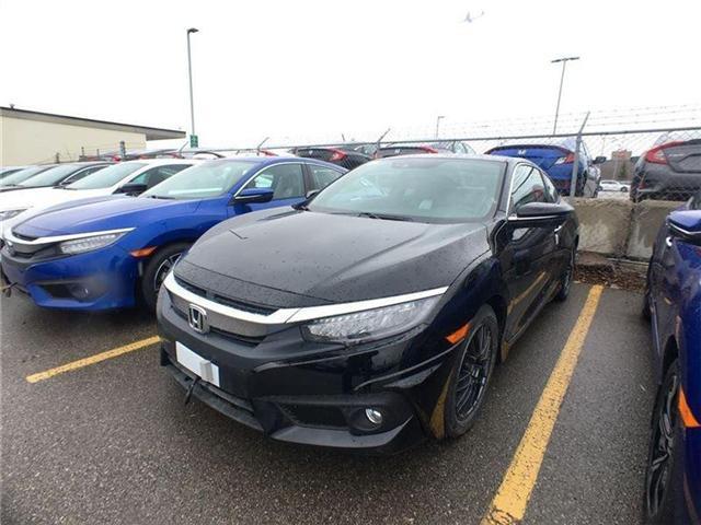 2017 Honda Civic Touring (Stk: 2170570) in Calgary - Image 2 of 4