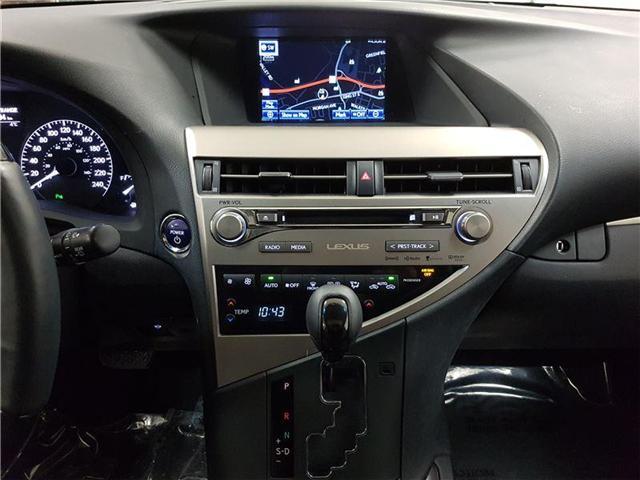 2015 Lexus RX 450h Sportdesign (Stk: 187029) in Kitchener - Image 4 of 22