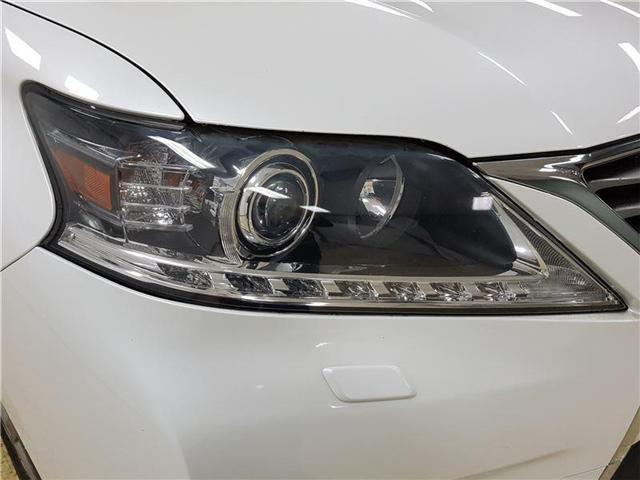 2015 Lexus RX 450h Sportdesign (Stk: 187029) in Kitchener - Image 11 of 22