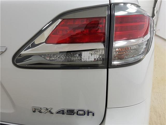 2015 Lexus RX 450h Sportdesign (Stk: 187029) in Kitchener - Image 12 of 22