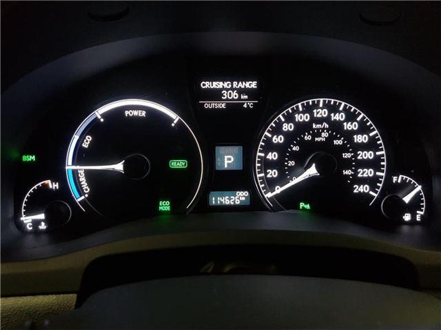 2015 Lexus RX 450h Sportdesign (Stk: 187029) in Kitchener - Image 13 of 22
