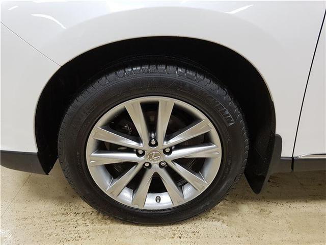 2015 Lexus RX 450h Sportdesign (Stk: 187029) in Kitchener - Image 22 of 22
