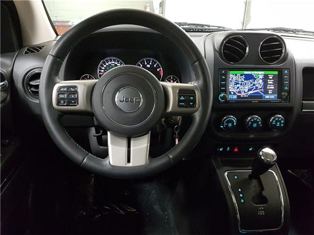 2012 Jeep Compass Limited (Stk: 185145) in Kitchener - Image 3 of 21