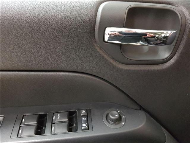 2012 Jeep Compass Limited (Stk: 185145) in Kitchener - Image 15 of 21
