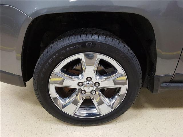 2012 Jeep Compass Limited (Stk: 185145) in Kitchener - Image 21 of 21