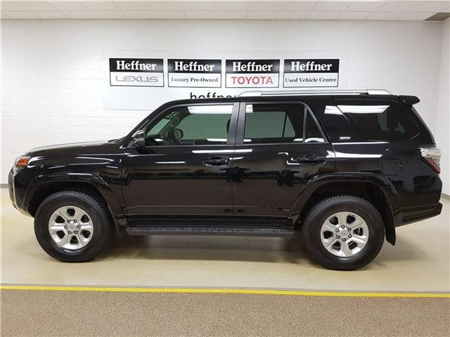 2016 Toyota 4Runner SR5 (Stk: 185159) in Kitchener - Image 5 of 23