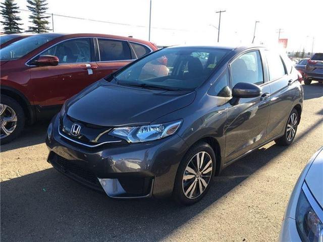 2017 Honda Fit SE (Stk: 6171702) in Calgary - Image 2 of 5