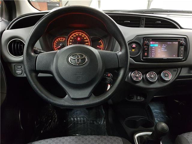 2015 Toyota Yaris  (Stk: 185179) in Kitchener - Image 3 of 20