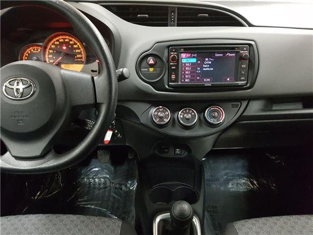 2015 Toyota Yaris  (Stk: 185179) in Kitchener - Image 4 of 20