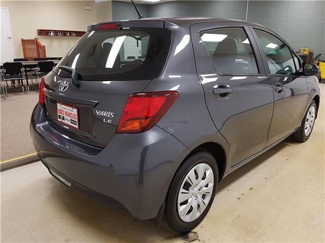 2015 Toyota Yaris  (Stk: 185179) in Kitchener - Image 9 of 20