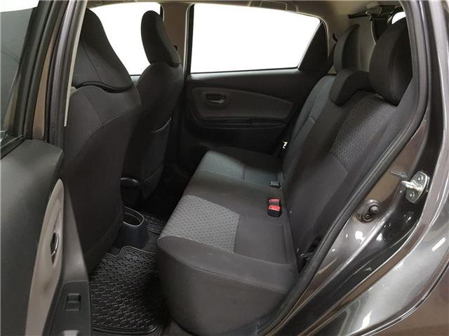 2015 Toyota Yaris  (Stk: 185179) in Kitchener - Image 17 of 20