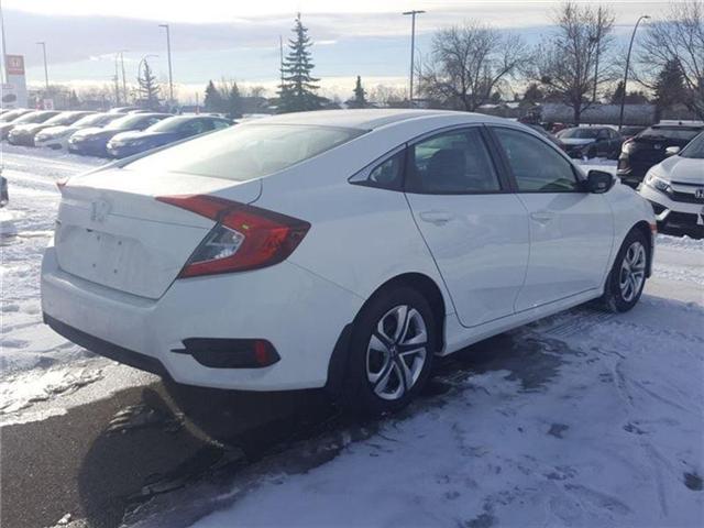 2018 Honda Civic LX (Stk: 2180413) in Calgary - Image 2 of 9