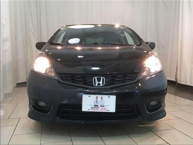 2014 Honda Fit Sport (Stk: 36348) in Toronto - Image 2 of 24