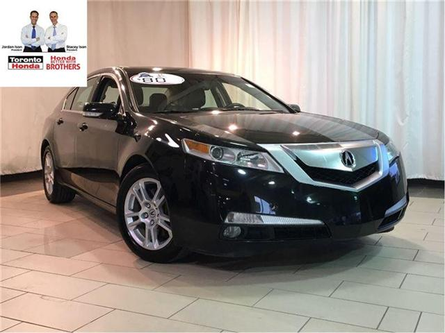 2010 Acura TL Base (Stk: 36556) in Toronto - Image 1 of 28