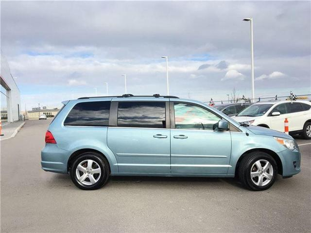 2009 Volkswagen Routan Highline (Stk: I180305A) in Mississauga - Image 8 of 21