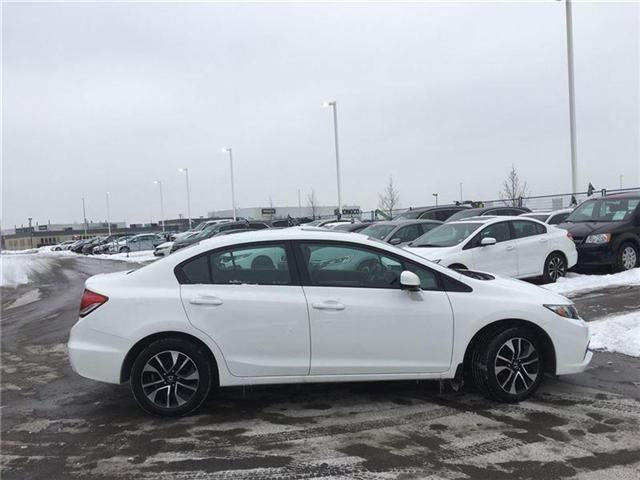 2013 Honda Civic EX (Stk: I180465A) in Mississauga - Image 8 of 22