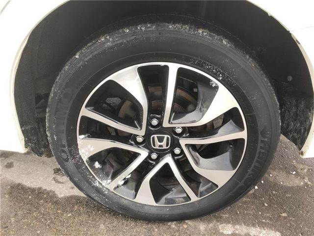 2013 Honda Civic EX (Stk: I180465A) in Mississauga - Image 9 of 22