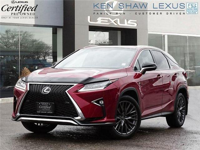 2016 Lexus RX 350 Base (Stk: 14976A) in Toronto - Image 1 of 20