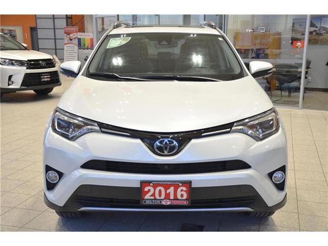 2016 Toyota RAV4  (Stk: 466571) in Milton - Image 2 of 45