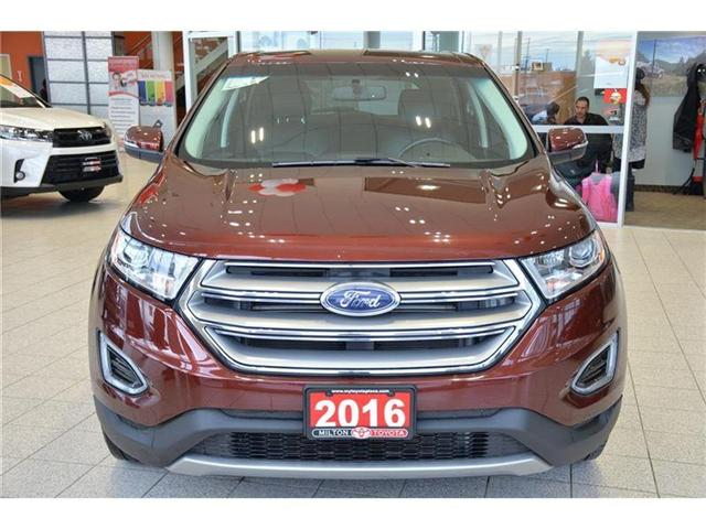 2016 Ford Edge SEL (Stk: B19540) in Milton - Image 2 of 39
